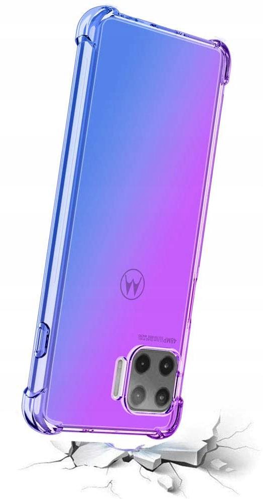 Etui do Motorola Moto G 5G Plus ANTI-SHOCK + Szkło Producent Kraina GSM