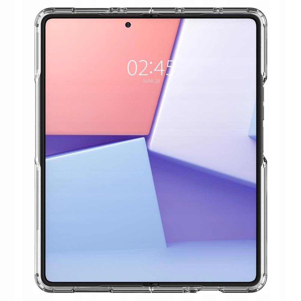 Etui Spigen Ultra Hybrid do Galaxy Z Fold3 EAN 5734113953490