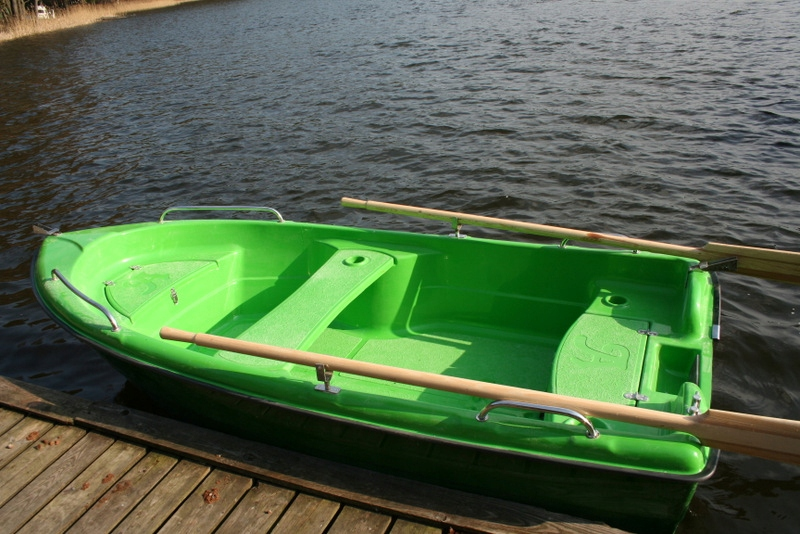 Купить 91044 wiosłowa wędkarska 91044 лодку КИНГА 320 на Eurozakup - цены и фото - доставка из Польши и стран Европы в Украину.