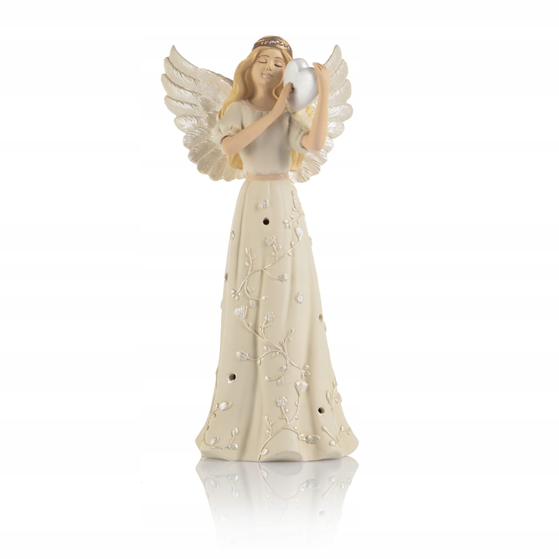 Ангел | сердце | LED | День святого Валентина | люблю
