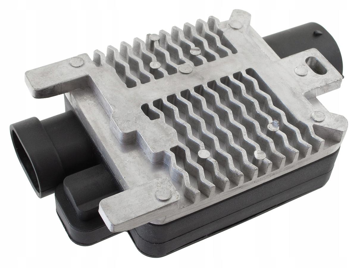 модуль вентилятора 940002904 к ford focus 2 mk2 04
