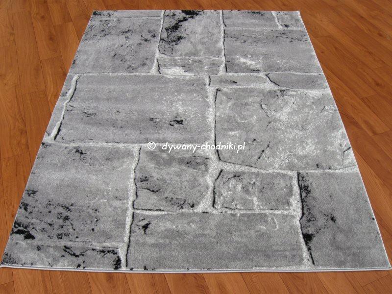 Koberec Moderný Koberec 120x170cm Miami Imitácia Vlna