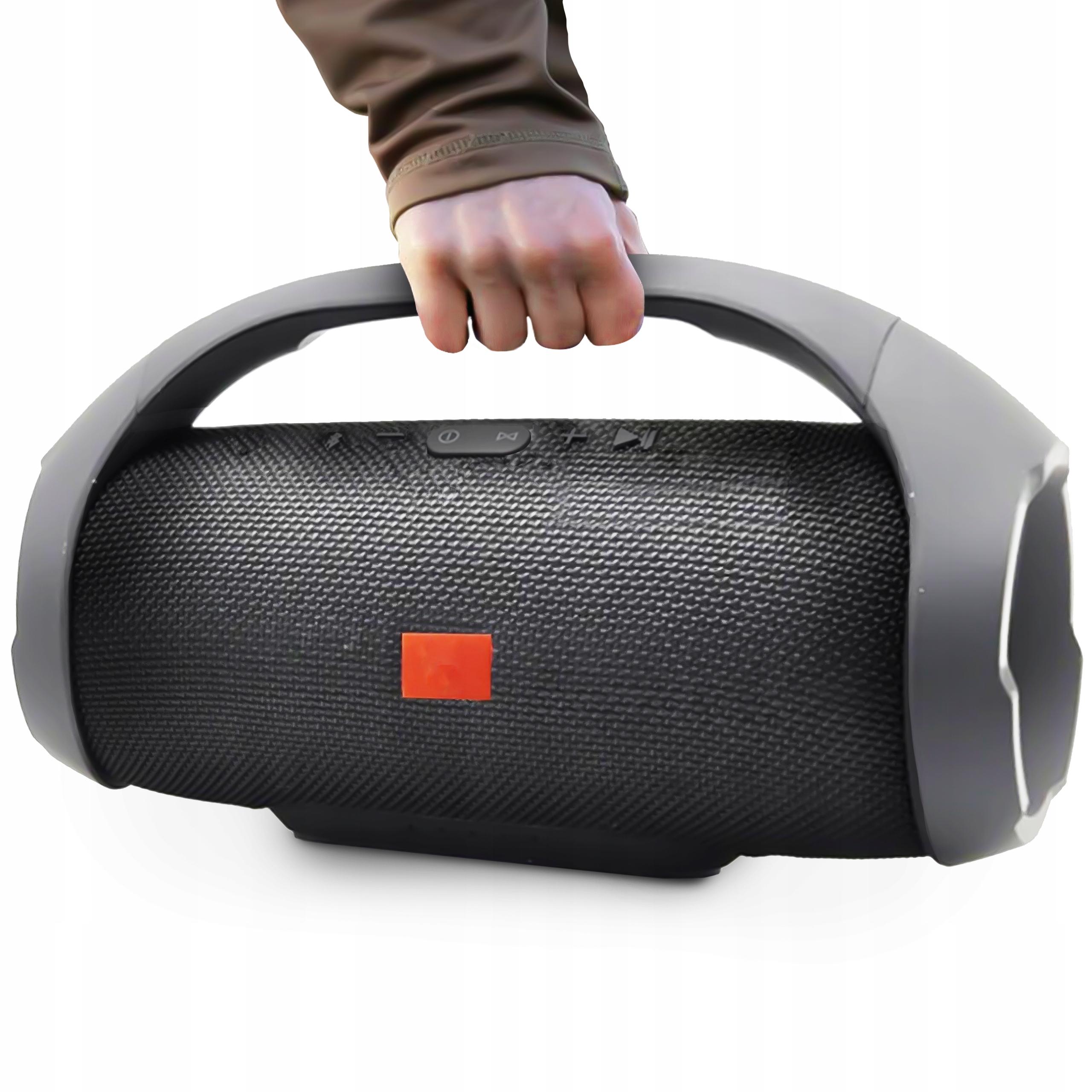 Big Bluetooth-динамик Беспроводная трубка Mega XXXL