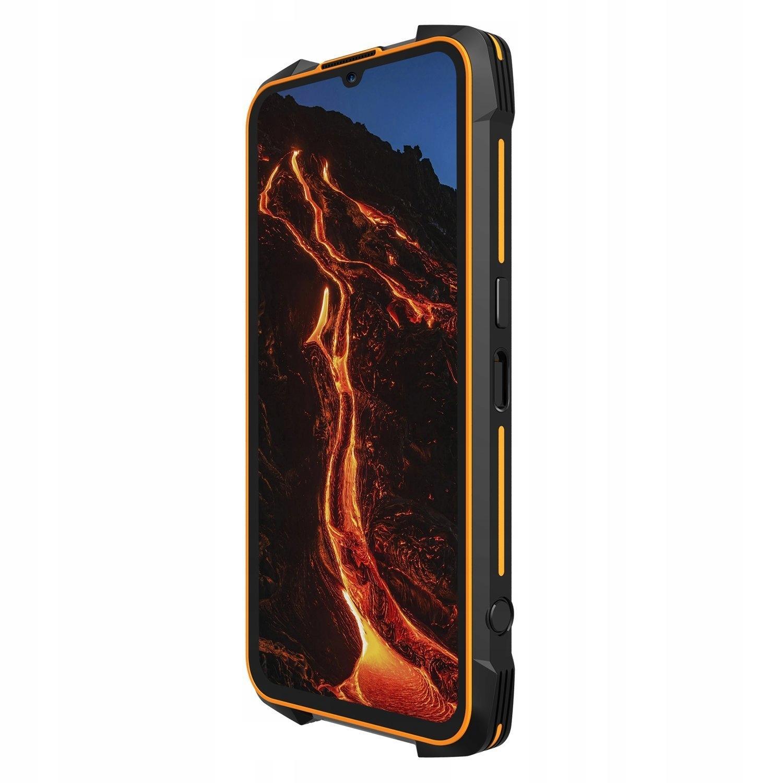 CUBOT KING KONG 5 PRO 2 4/64GB NFC LTE PANCERNY Szerokość produktu 81 mm
