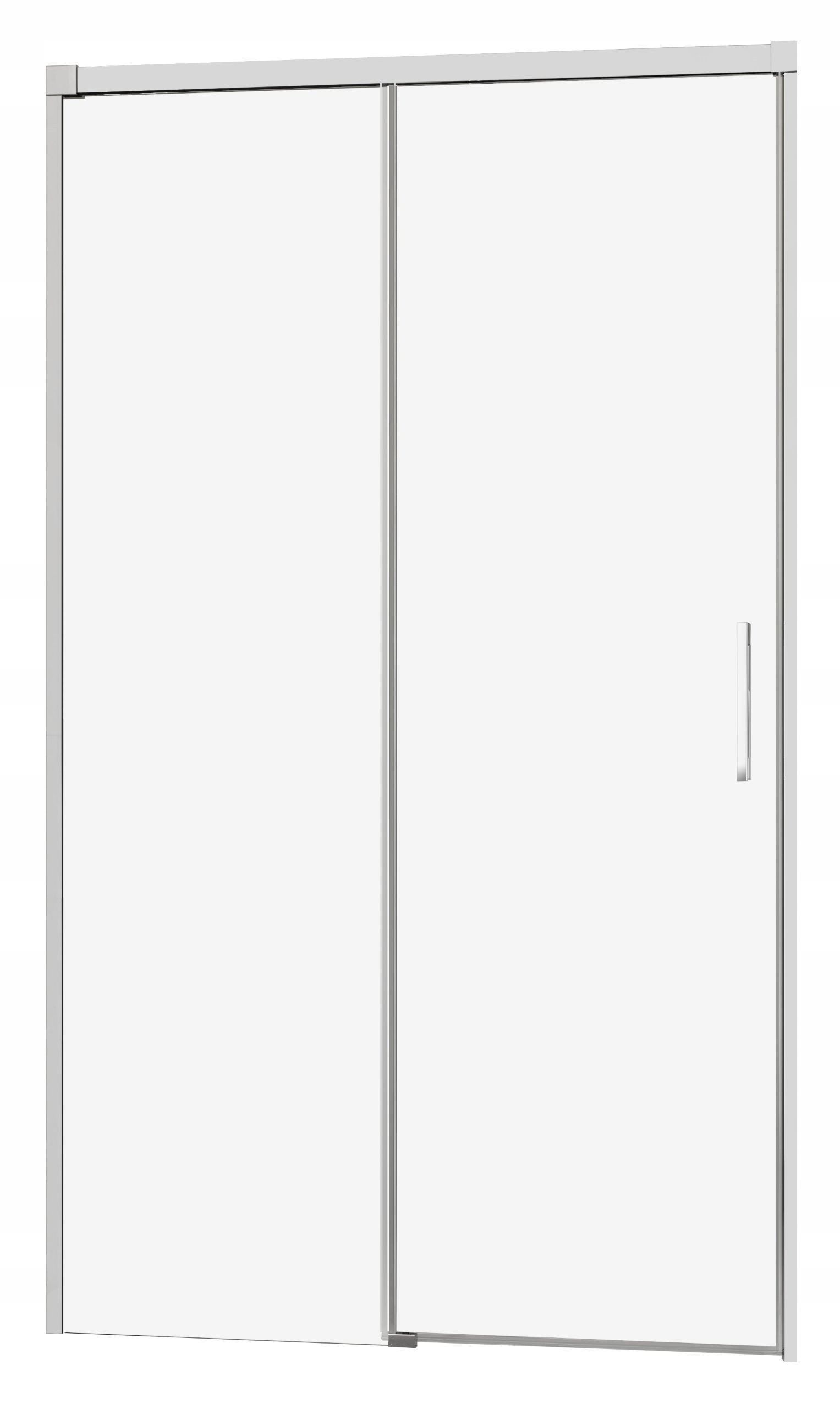 Idea DWJ 130x200,5 RADAWAY sprchové dvere