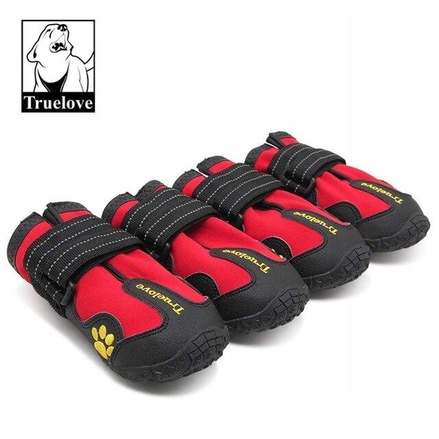 Зимние / всесезонные защитные ботинки размера TRUELOVE. 7