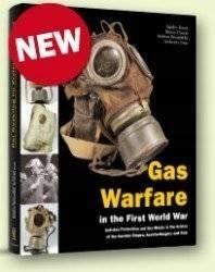 Газовая война в Первой мировой войне