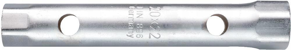 Торцевой ключ DIN896 12x13мм FORTIS