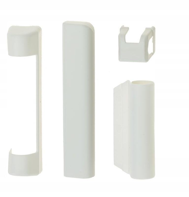НАВЕСНЫЕ ПЕТЛИ MACO для пластиковых дверных окон