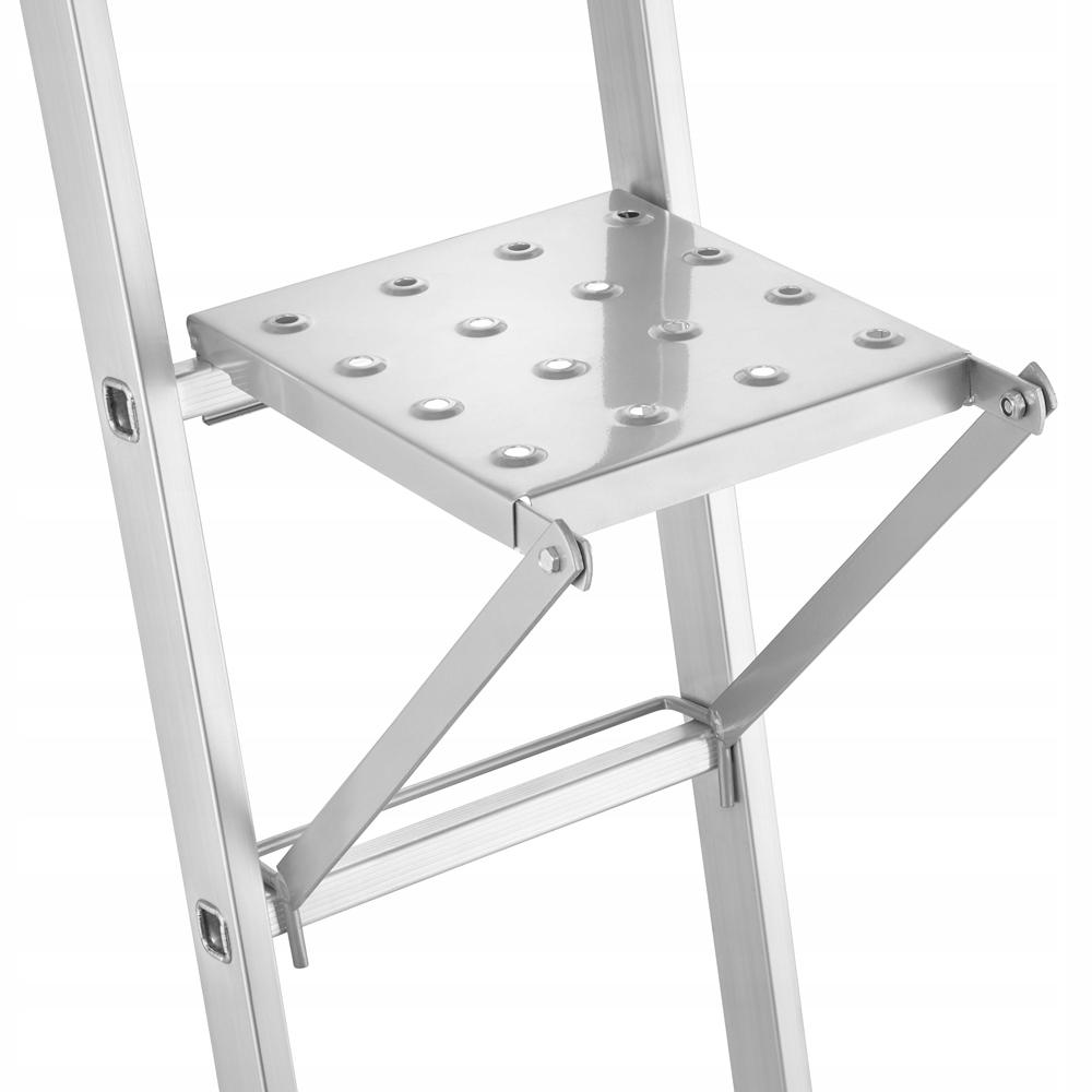алюминиевая рифленый полка степень для лестницы
