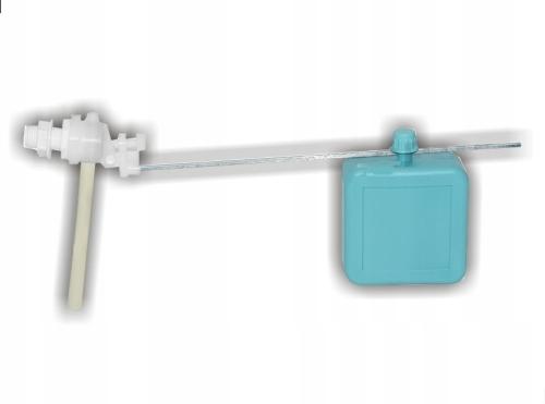 WC Plniaci ventil + plavák Cistern Univers AKC
