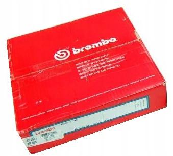 диски brembo 08508511