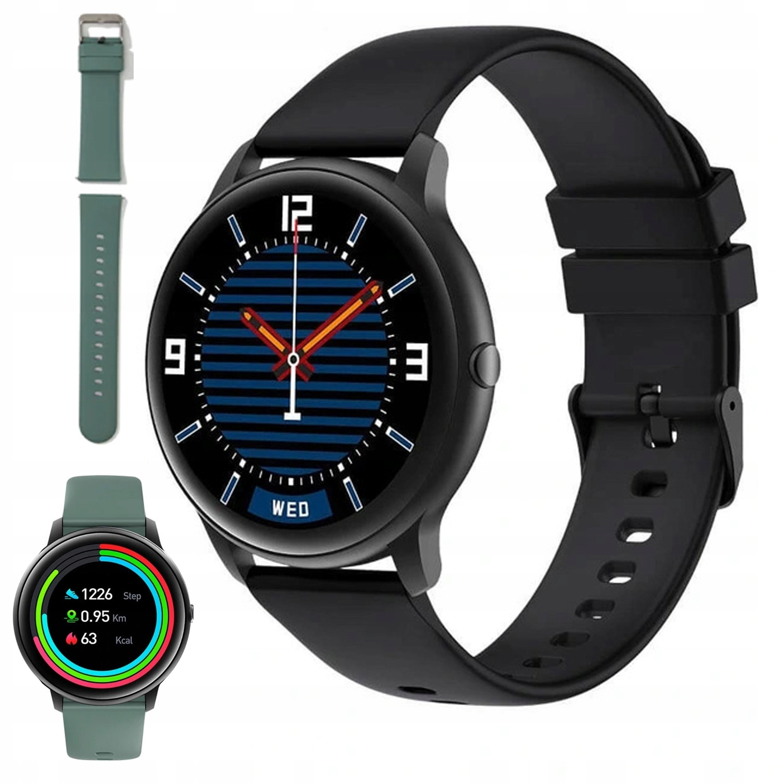 Спортивные умные часы IMILAB KW66 IP68 PULS