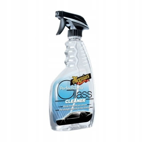 MEGUIARS Perfect Clarity Glass Cleaner 710 ml G822