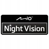 """MIO MiVue 818 KAMERA GPS, Wifi, BLUETOOTH, 60kl/s Przekątna ekranu 2.7"""""""