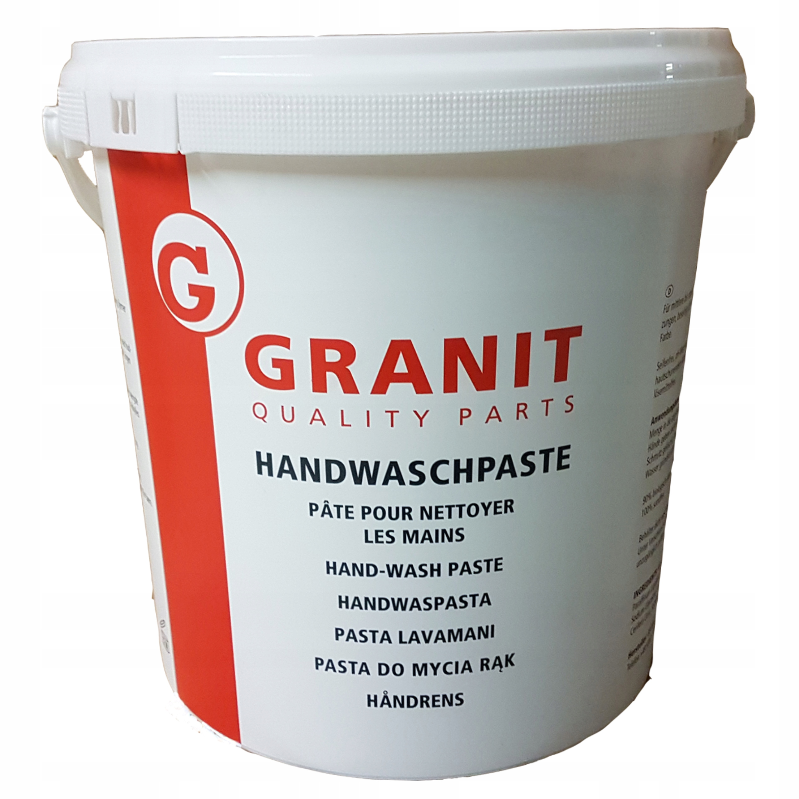 Паста для мытья рук Granit 10L ПРЕКРАСНАЯ ЦЕНА