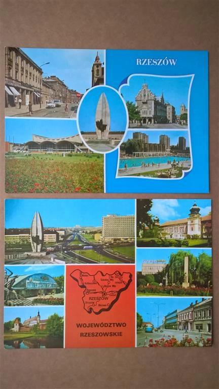 2 x Rzeszów 1979 (307)