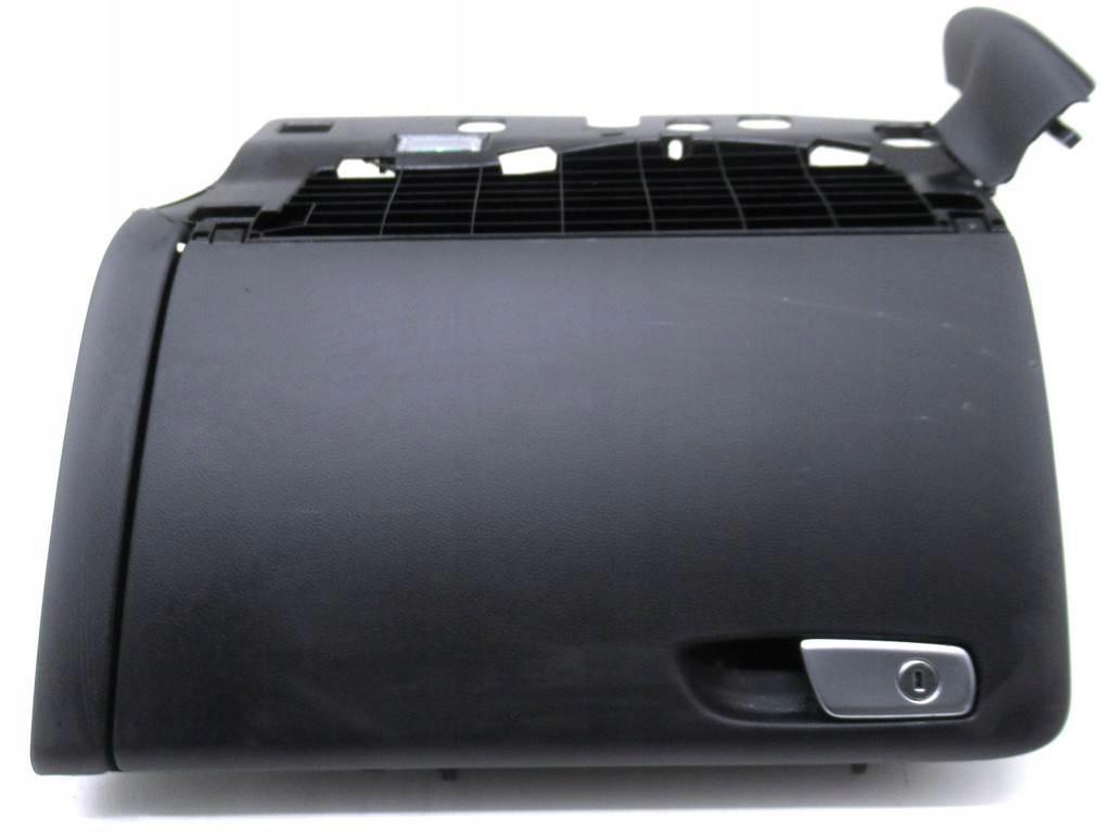 SCHOWEK PASAŻERA Audi A5 8T LIFT 11-16 8K1857035B
