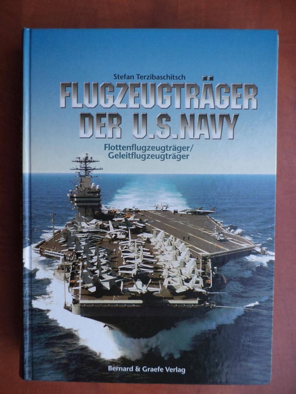 Flugzeugtrager der US Navy lotniskowce
