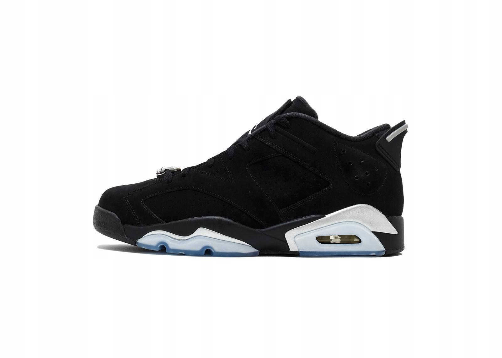 Basketbalové topánky Nike Air Jordan 6 RETRO