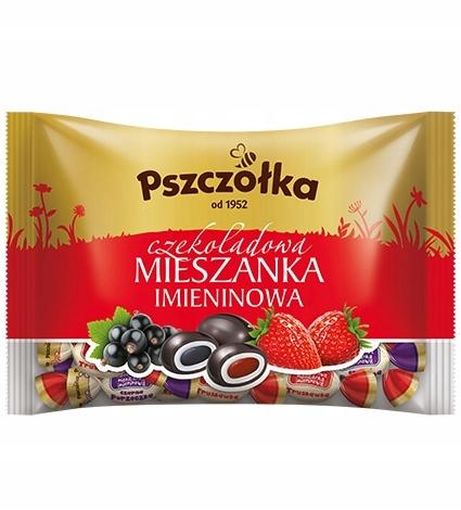 Cukierki Mieszanka Imieninowa Pszczółka 1kg