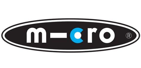 Hulajnoga MICRO SPRITE Aluminiowa czarna WARSZAWA Waga (z opakowaniem) 3 kg