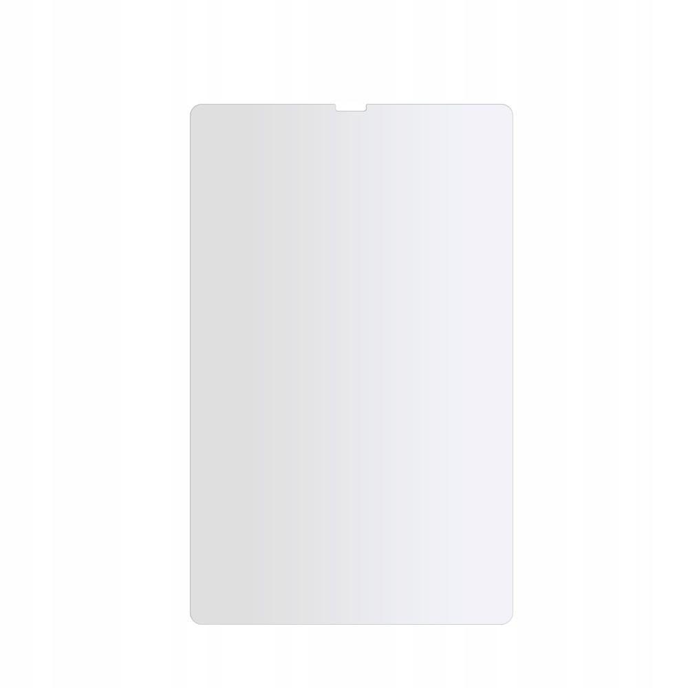 Etui do Lenovo Tab M10 Plus 10.3 Czarny + Szkło Typ Etui