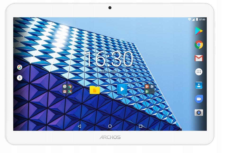 TABLET ARCHOS Access 101 3G V2 10,1'' IPS HD Model Access 101 3G V2
