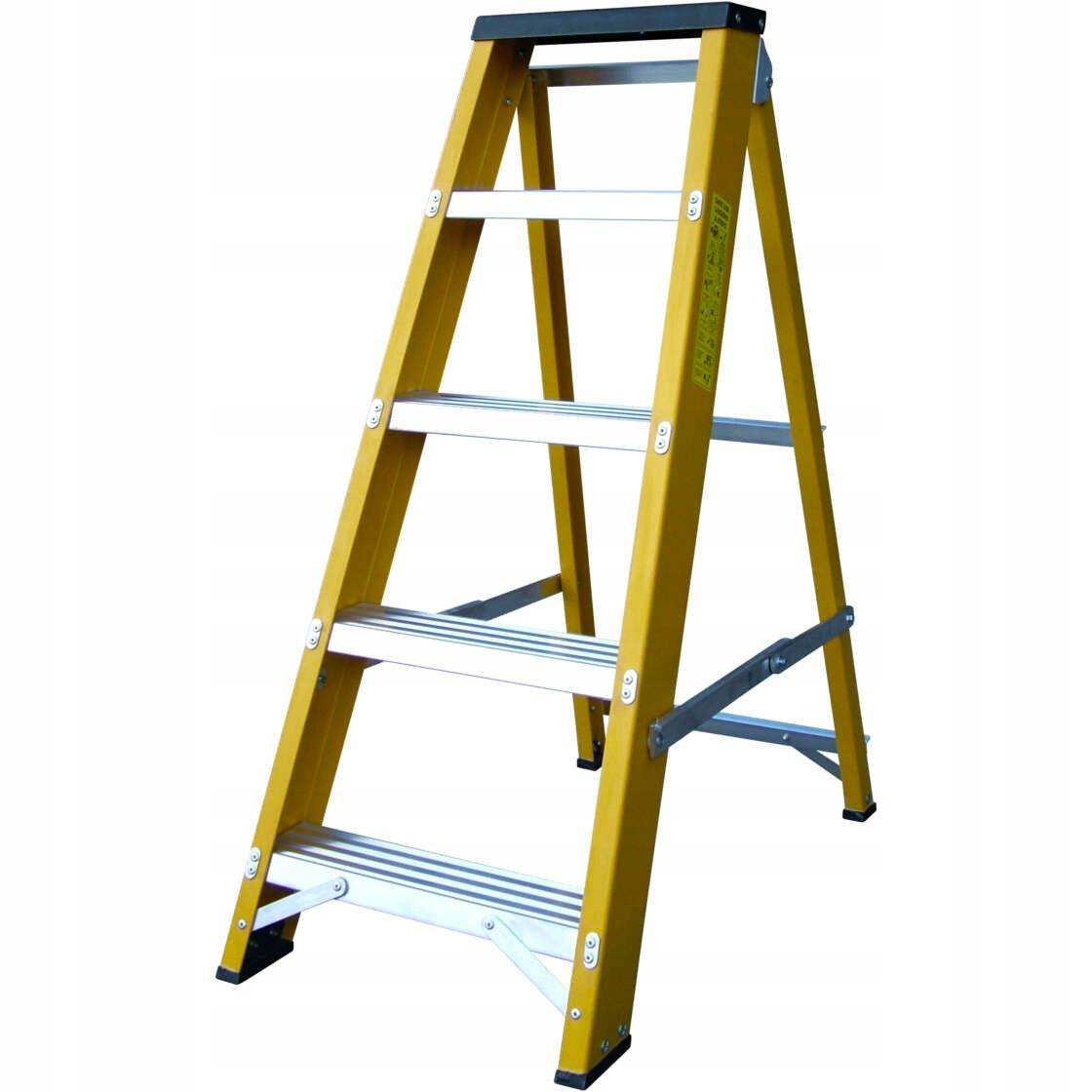 LYTE Ladder 5-й диэлектрический стекловолокно