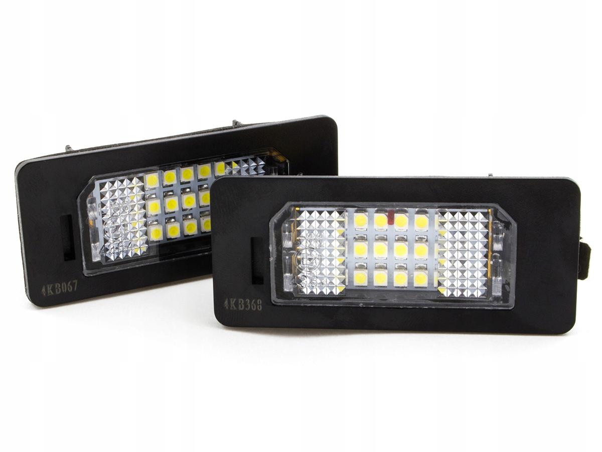 Item LED lights for BMW E90 E91 E60 E61 X5 X6 E39