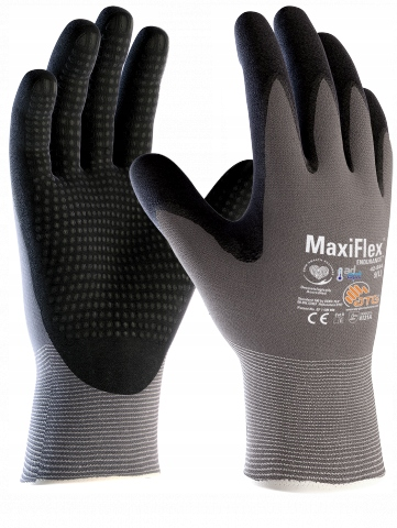 Rękawice ATG MaxiFlex Endurance z AD-APT 9