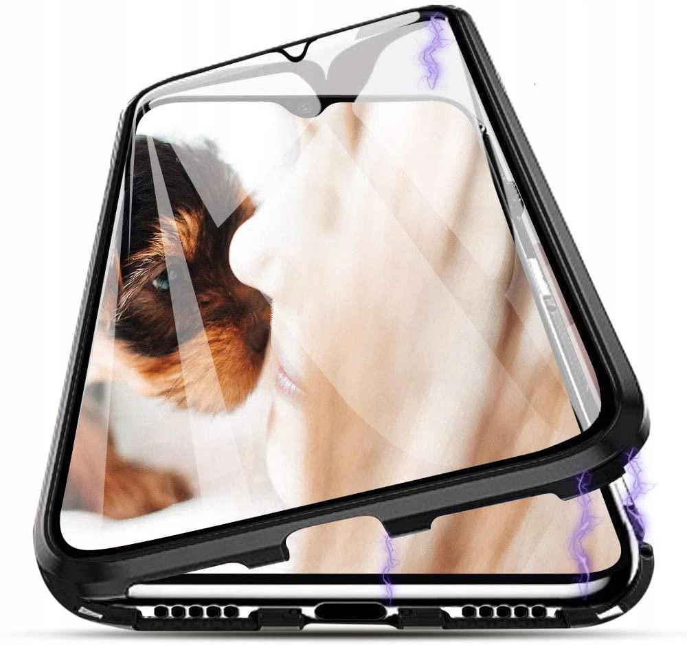 Etui Magnetyczne 360° do Samsung Galaxy A12 Kod producenta Etui Magnetyczne 360° do Samsung Galaxy A12