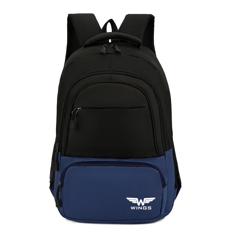 Wings Plecak na Laptop 17 cali Wodoodporny BP40