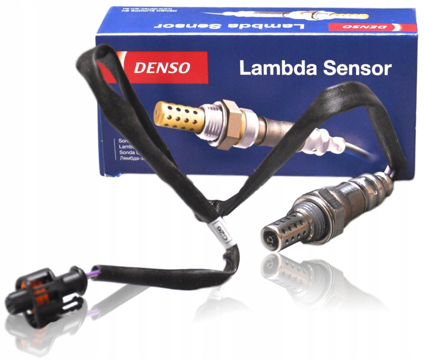DOX-2066 Denso Sonde lambda