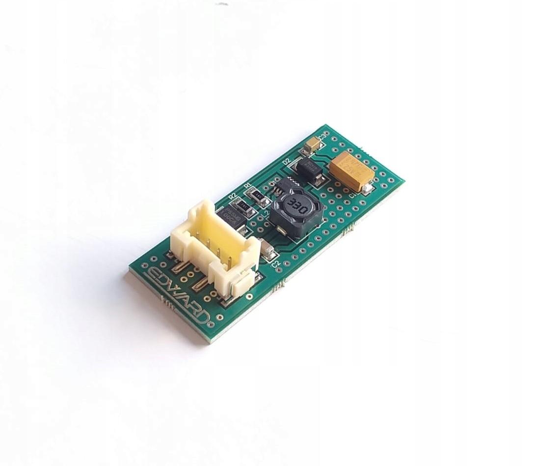 драйвер модуль led bmw x3 f25