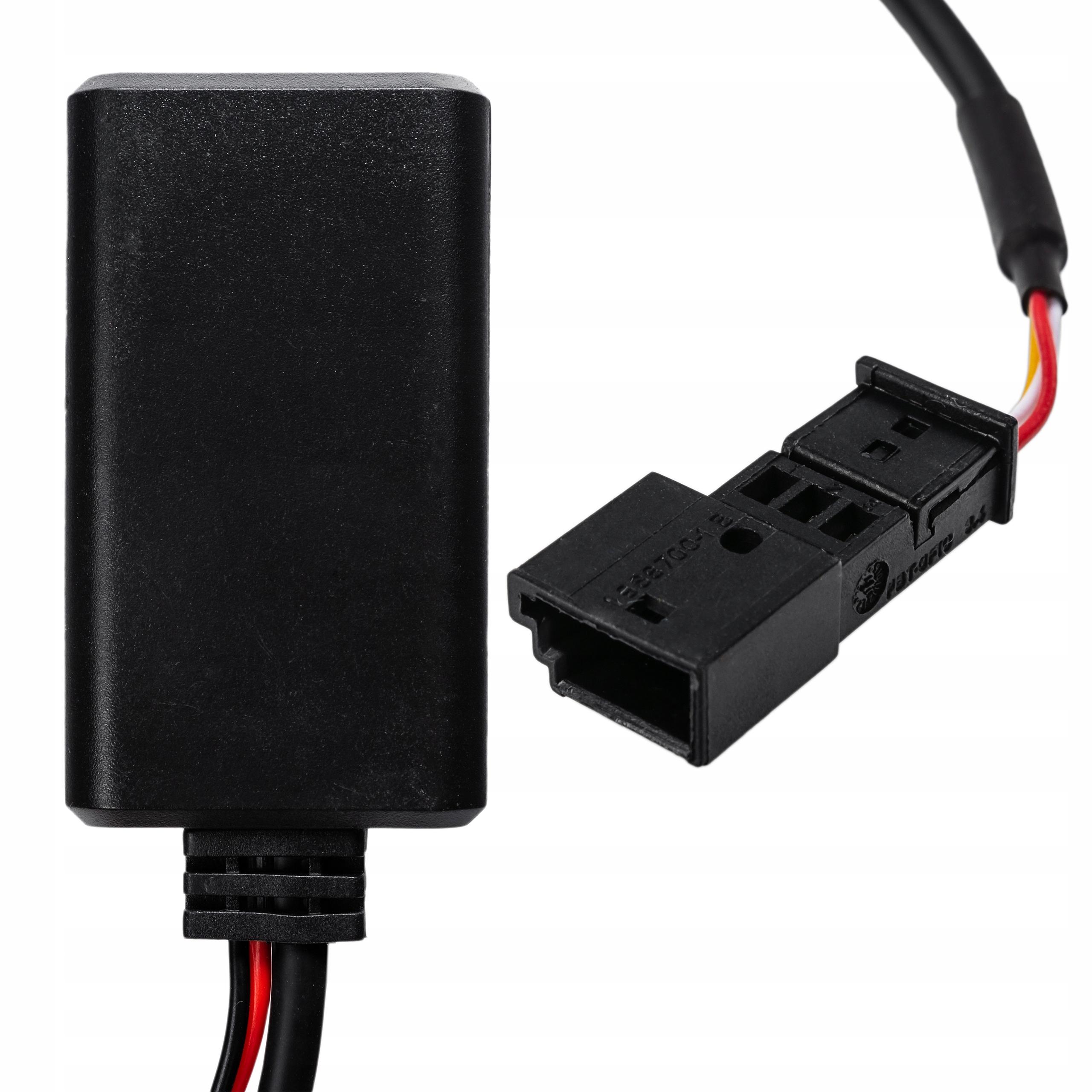 адаптер модуль bluetooth aux bmw e46 e39 e53 bm54