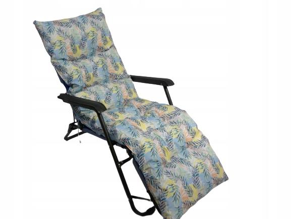 Подушка для садового шезлонга PP-028
