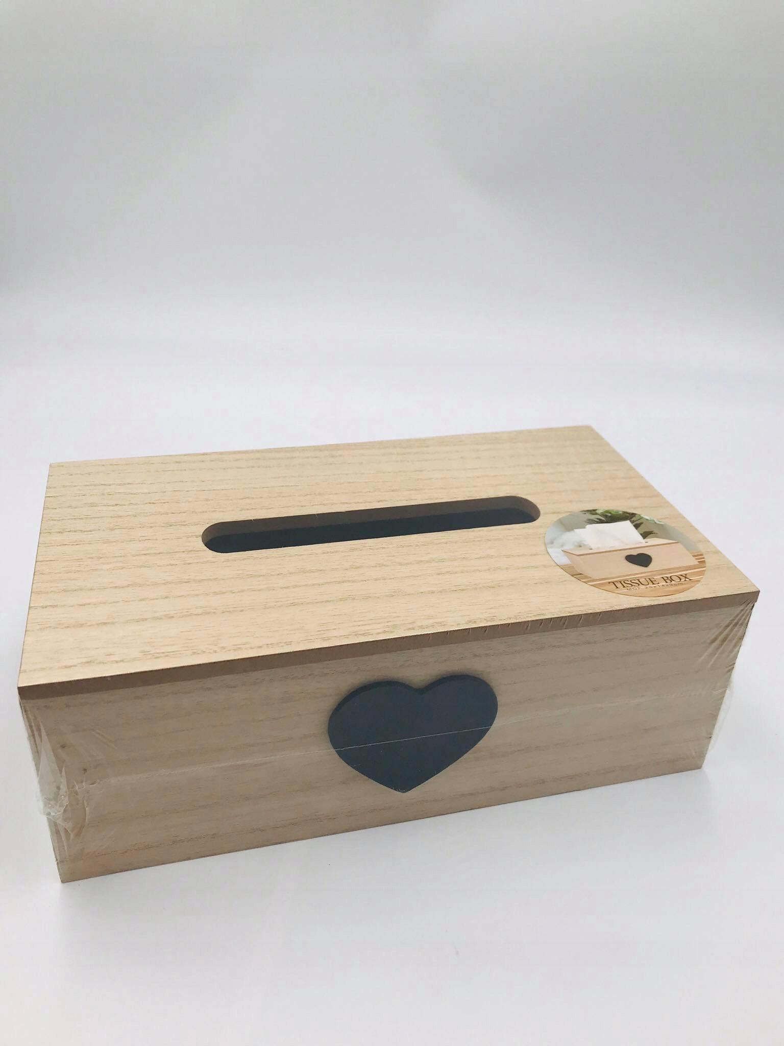 Krabica na tkanivá LOFT BOHO RETRO