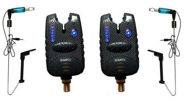 Elektronický riaditeľ podpisovania 8 LED SWINGER X2