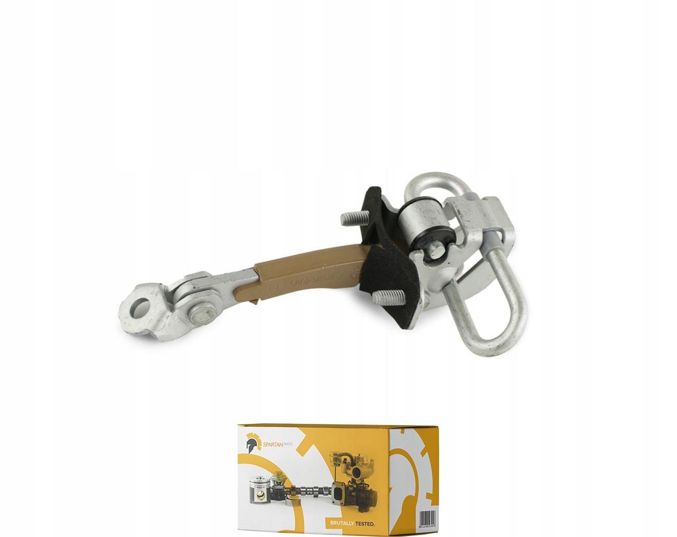 ограничитель двери передних iveco daily 2006-