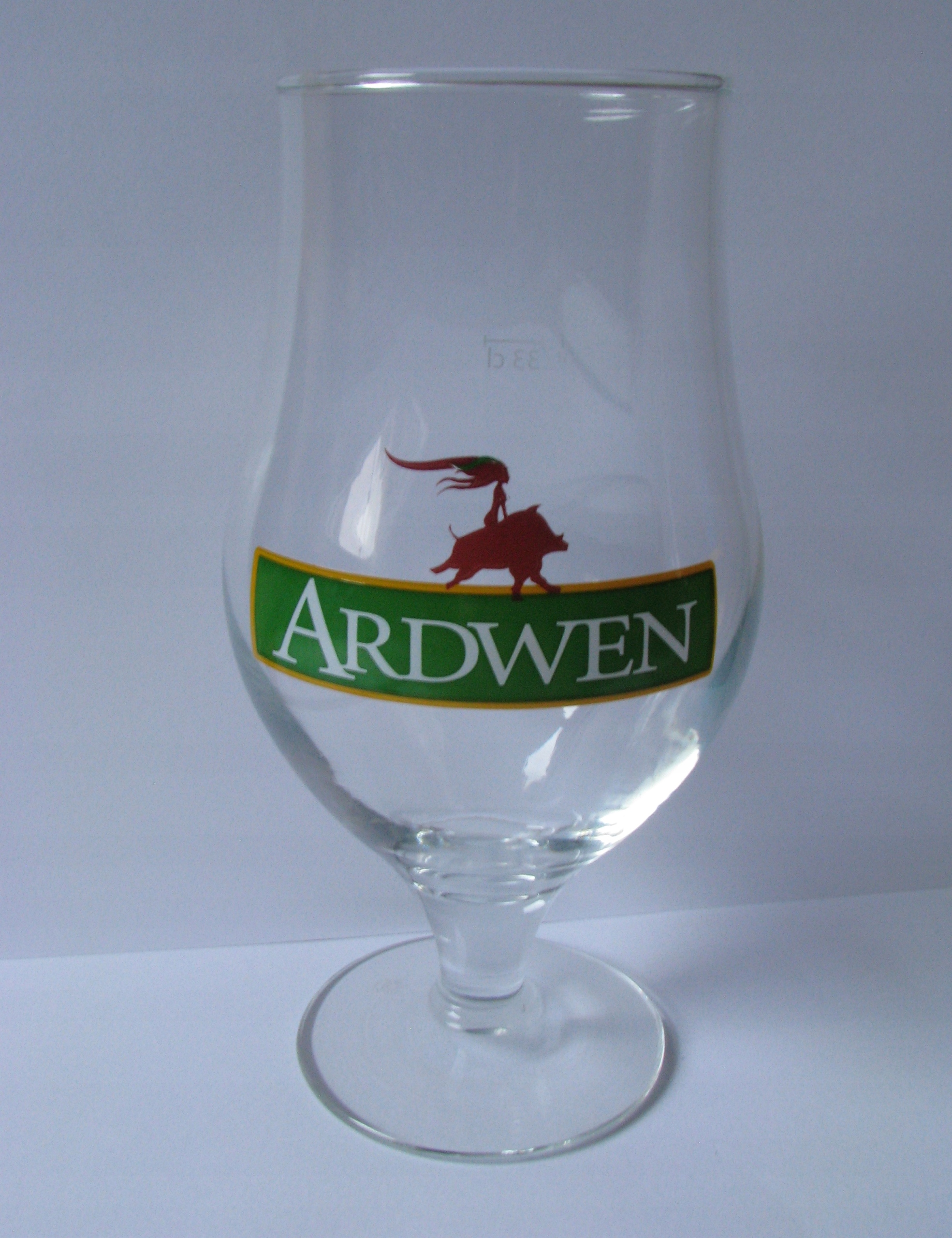 Ardwen - pokal 0,33L (Belgia)