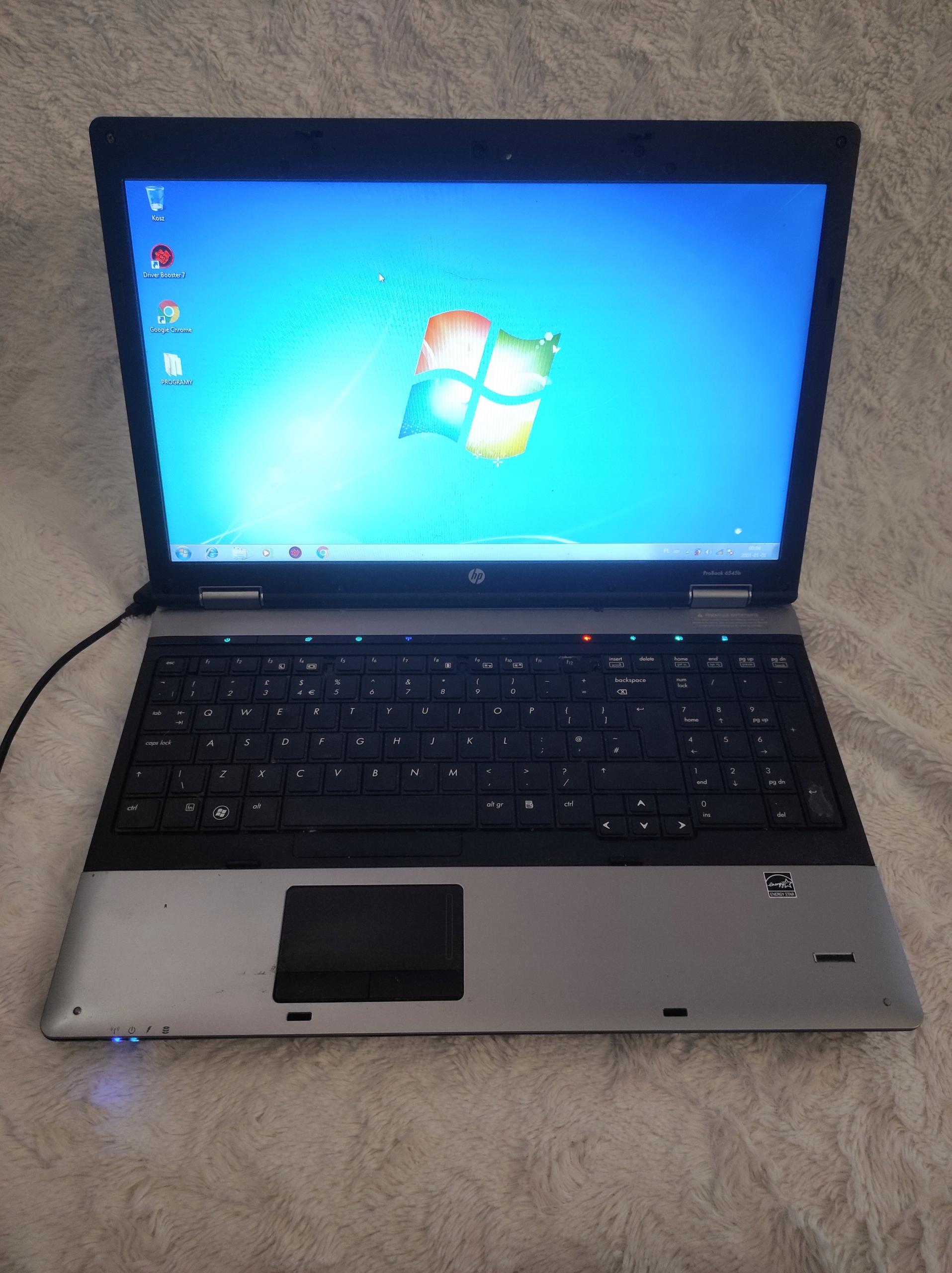 Купить HP ProBook 6545b / L2 на Otpravka - цены и фото - доставка из Польши и стран Европы в Украину.