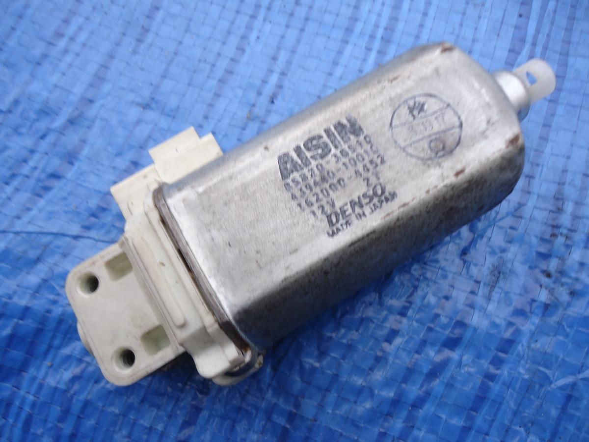 двигатель кресла lexus gs gs300 '99