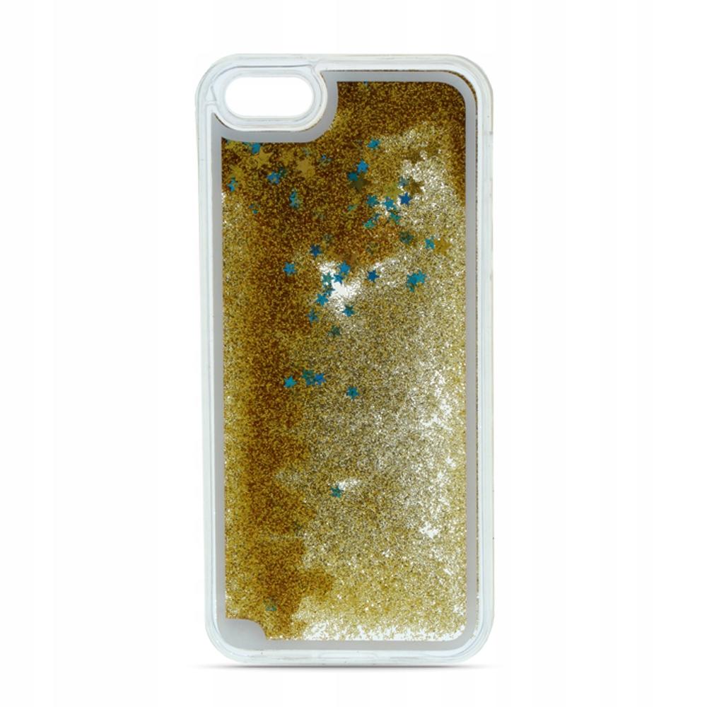 Nakładka Liquid Glitter Tpu do Motorola Motorola G