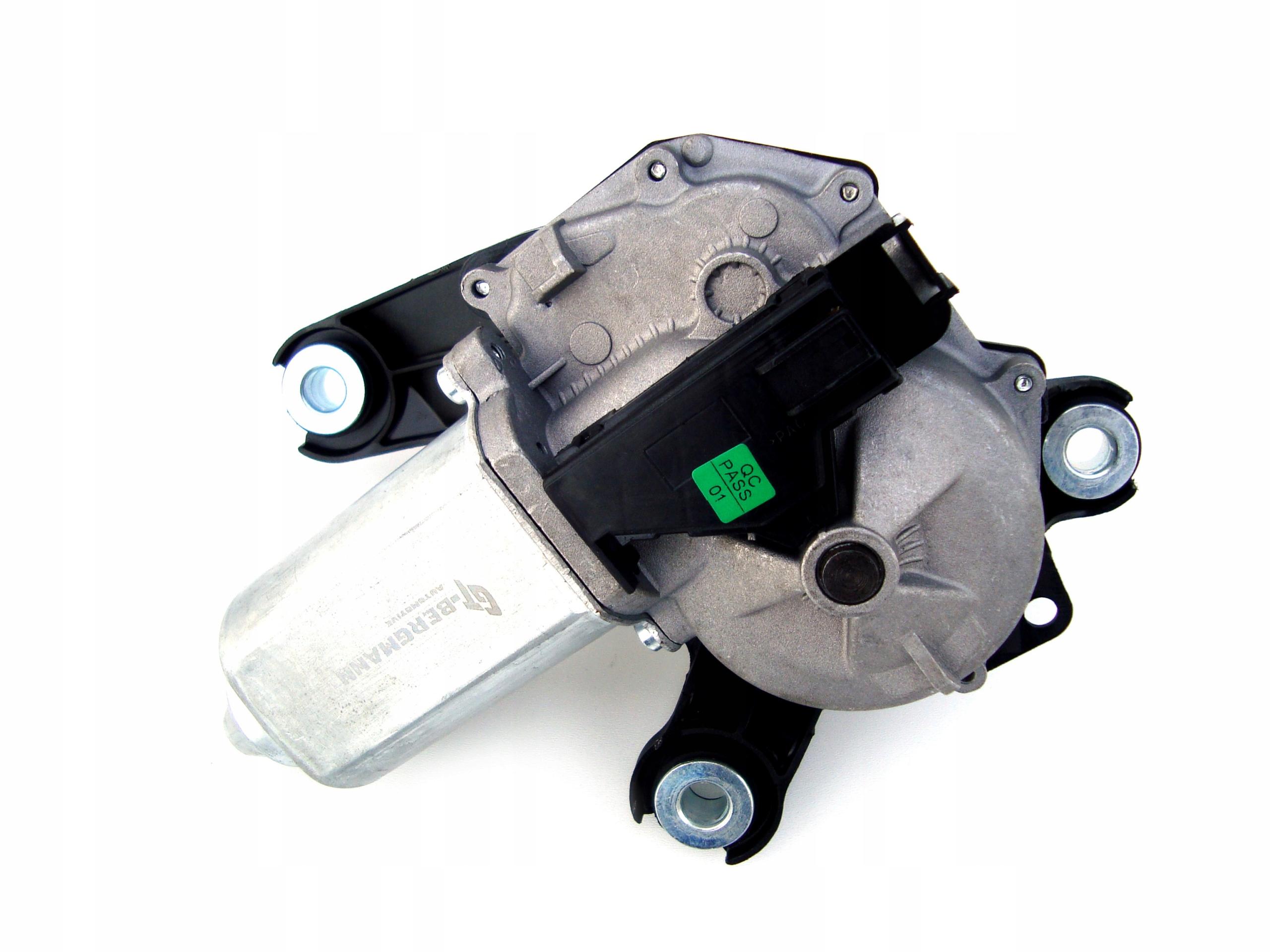 двигатель дворники сзади opel corsa c 2000-2009