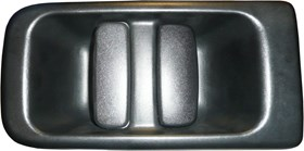ручка двери боковых mastermovano 1998-2010