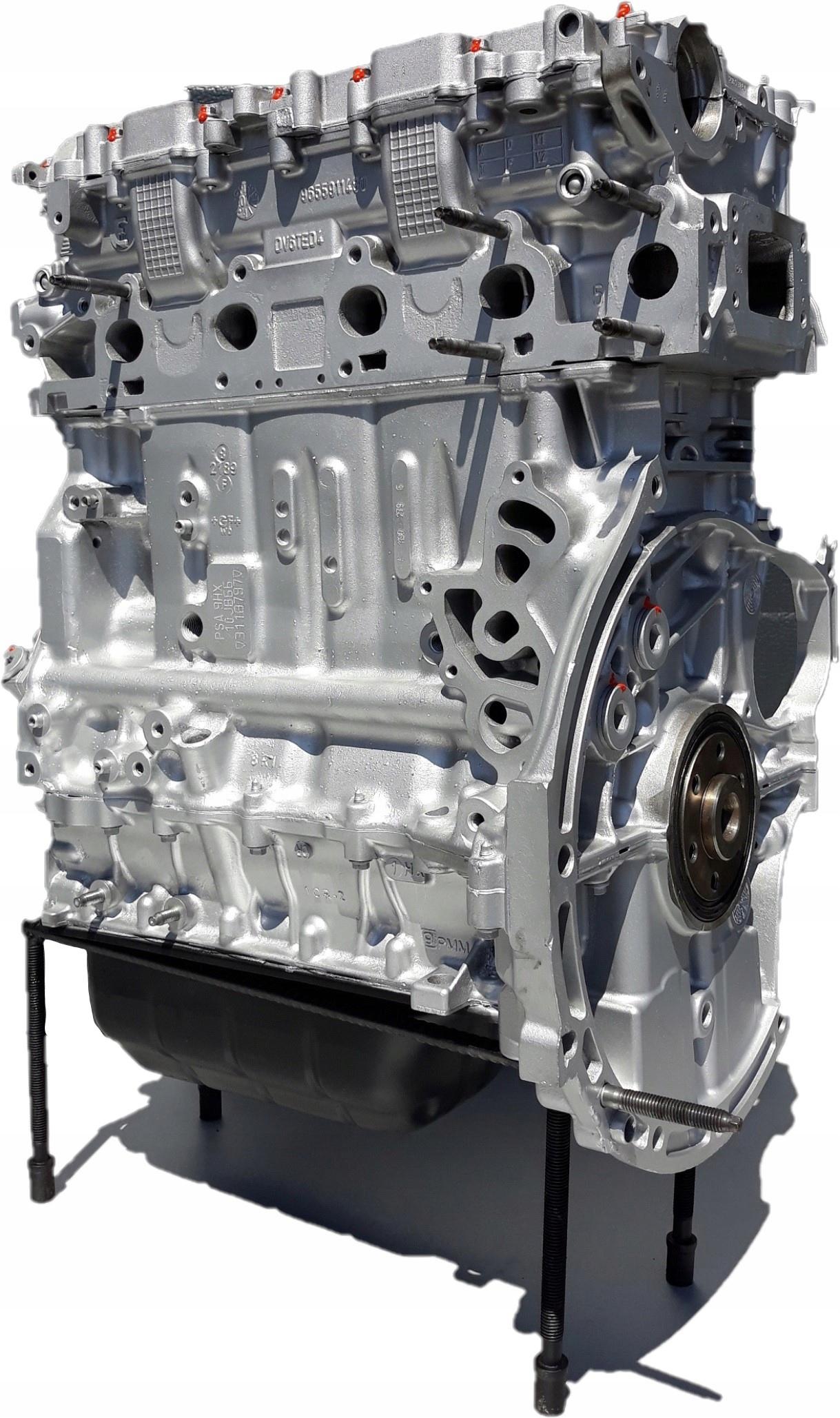 двигатель g8da ford focus c-max 16tdci z гарантия
