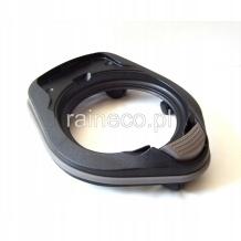 Dúhový vysávač - Trolley Eserii II čierny R 14002