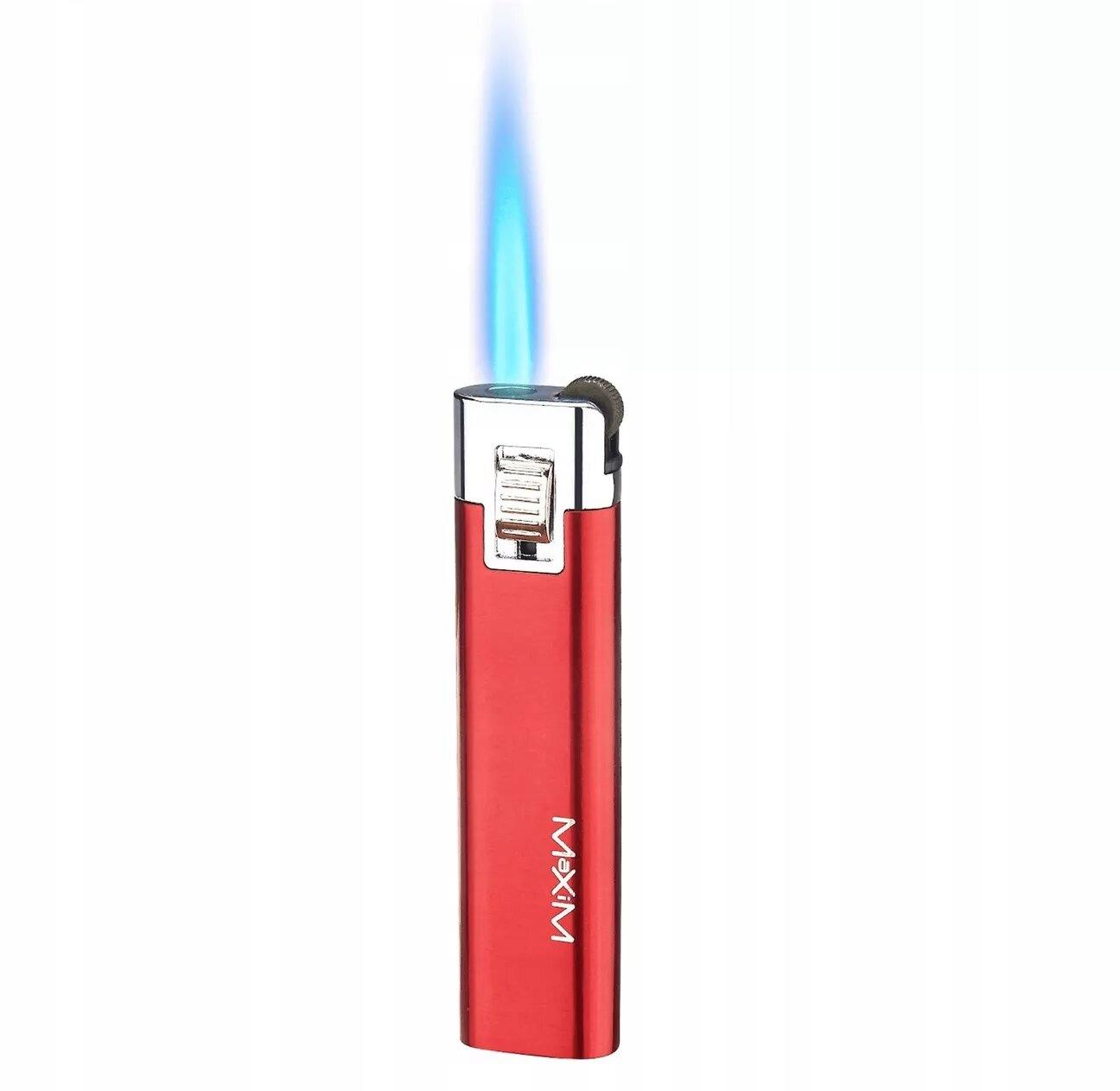 Зажигалка горелки Максим Пуссен для испарителей