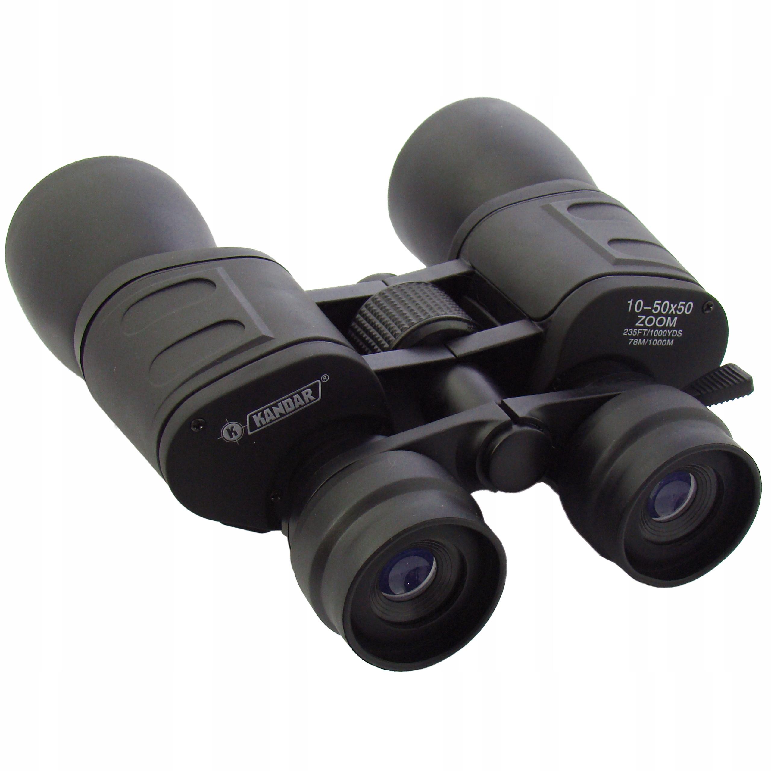 Astronomické ďalekohľady zoom 10-60x50 HD kvalita HQ